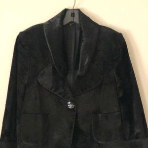 Ellen Tracey Jacket